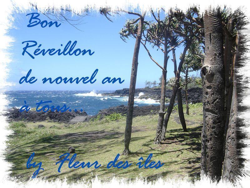 BON REVEILLON....